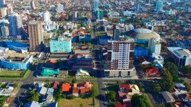 tramandai 390x220 - Estado coloca à venda terrenos em área nobre de Tramandaí