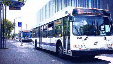 transporte coletivo 390x220 - Processo de licitação dos ônibus em Novo Hamburgo
