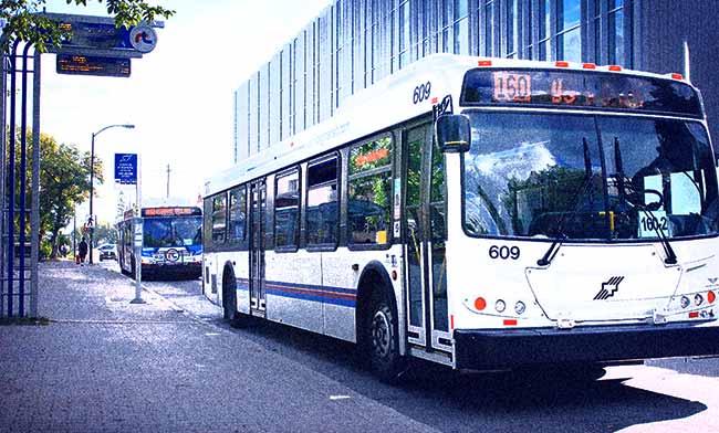 transporte coletivo - Processo de licitação dos ônibus em Novo Hamburgo