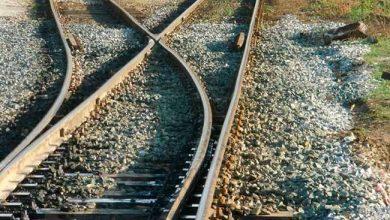 trem 390x220 - Indústria ferroviária brasileira parada