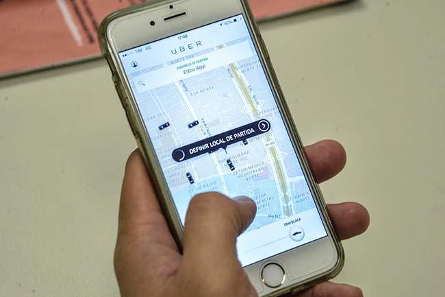 uber1 - Serpro fecha contrato com Uber para mais segurança aos usuários