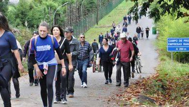 130 mil fiéis na Romaria de Caravaggio 1 390x220 - Prefeitura de Caxias presta apoio aos 130 mil fiéis na Romaria de Caravaggio