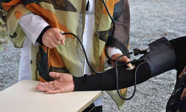 130 mil fiéis na Romaria de Caravaggio 4 - Prefeitura de Caxias presta apoio aos 130 mil fiéis na Romaria de Caravaggio
