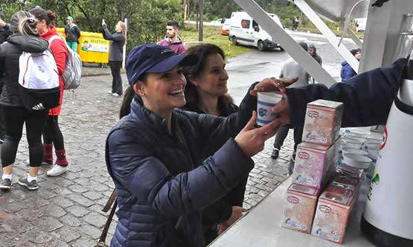 130 mil fiéis na Romaria de Caravaggio 8 - Prefeitura de Caxias presta apoio aos 130 mil fiéis na Romaria de Caravaggio