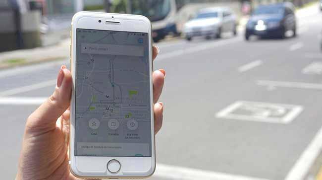 28 motoristas por aplicativos regularizados em Caxias - Já são 28 motoristas por aplicativos regularizados em Caxias do Sul