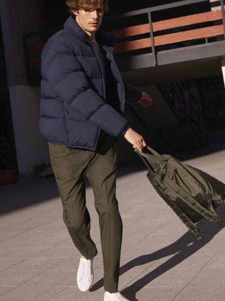 360481 878861 001 lacoste fw18 menswear look book web  - Lacoste lança terceira parte do seu Outono/Inverno 2018-19
