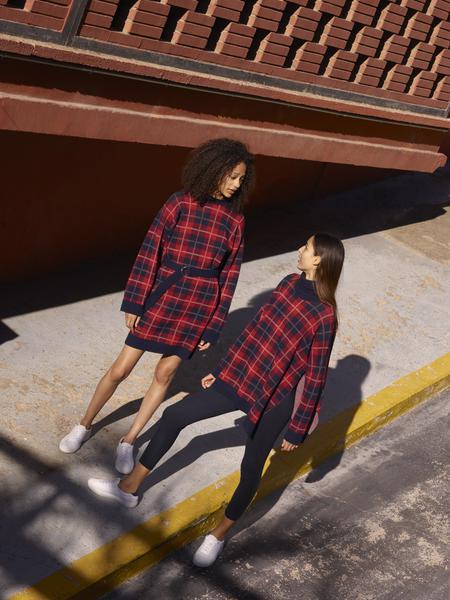 360481 878873 010 lacoste fw18 womenswear look book web  - Lacoste lança terceira parte do seu Outono/Inverno 2018-19