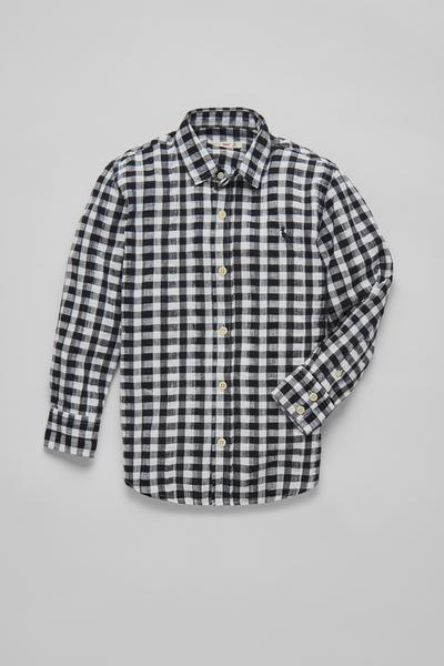 361822 883490 reserva mini camisa quadriculada 0043756014 04 web  - Reserva Mini lança coleção para festas juninas