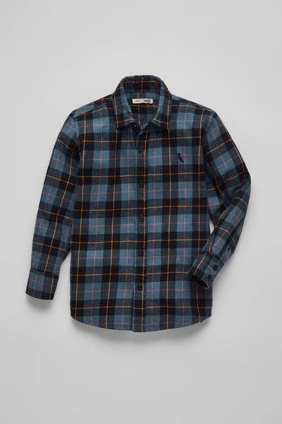 361822 883492 reserva mini camisa xadrez 0043754330 04 web  - Reserva Mini lança coleção para festas juninas