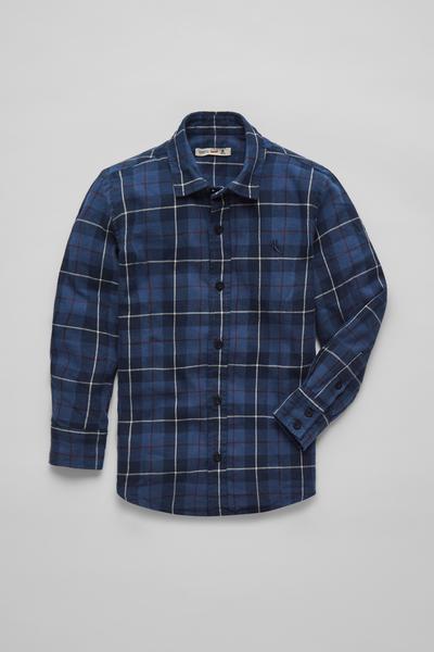 361822 883494 reserva mini camisa xadrez 0043754312 04 web  - Reserva Mini lança coleção para festas juninas