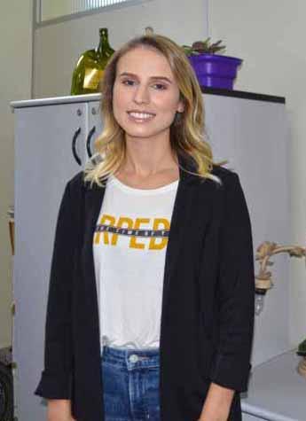 4 Júlia Dondé - Confira as candidatas ao concurso das soberanas da 14º FenaVindima