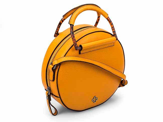 4603394 2 amarelo zucca LOTE - Capodarte lança coleção Amore