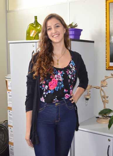 5 Gabriela Cavalli - Confira as candidatas ao concurso das soberanas da 14º FenaVindima