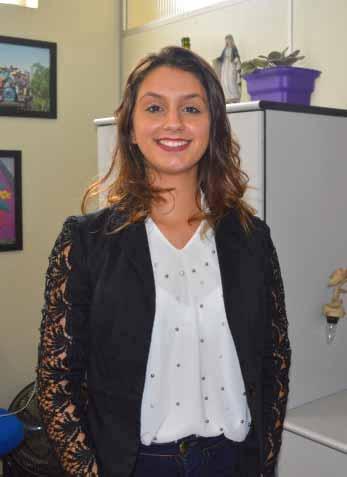 6 Camille Piccoli - Confira as candidatas ao concurso das soberanas da 14º FenaVindima