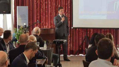 ACI Novo Hamburgo 390x220 - Presidente da ACI apresenta a história da entidade no Almoço do Mercado Segurador