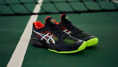 Photo of ASICS lança nova versão do tênis COURT FF 2