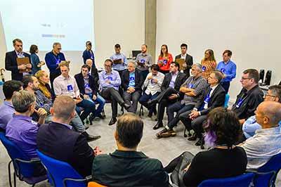 Aliança para inovação Porto Alegre 2 - Pacto Alegre define propostas de projetos ao Ambiente de Negócios