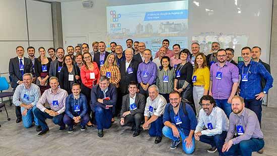 Aliança para inovação Porto Alegre 3 - Pacto Alegre define propostas de projetos ao Ambiente de Negócios