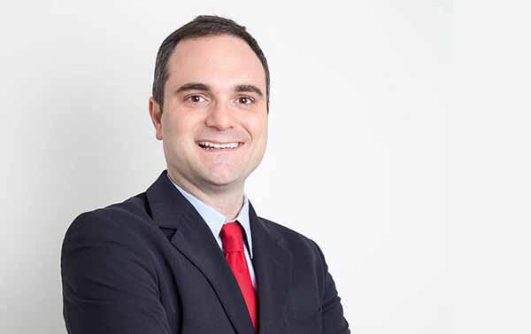 André Gustavo é um dos destaques do painel - Painel sobre equilíbrio financeiro acontece na próxima quinta-feira em Balneário Camboriú