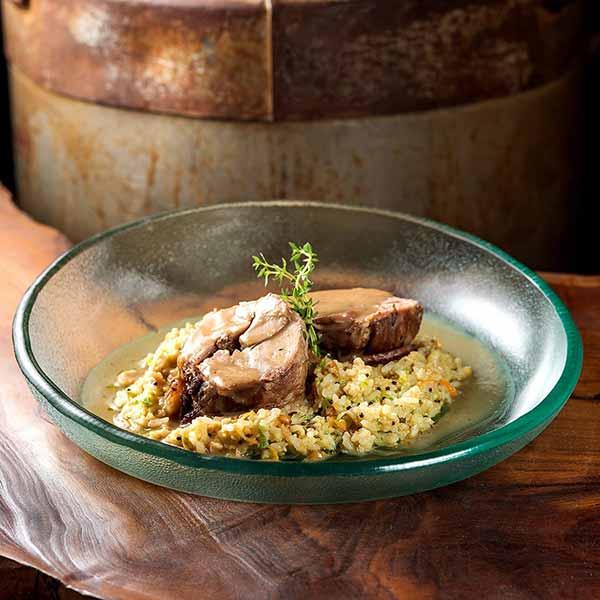 Armazém Bedin Gastronomia - Edição comemorativa de 10 anos do Balneário Saboroso