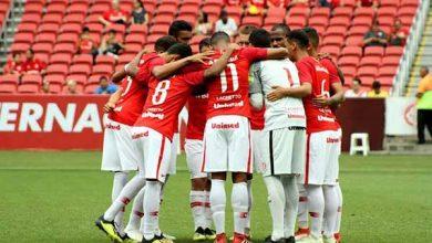 Aspirantes Inter estreia contra o Bahia 390x220 - Campeonato Brasileiro de Aspirantes: Inter estreia contra o Bahia