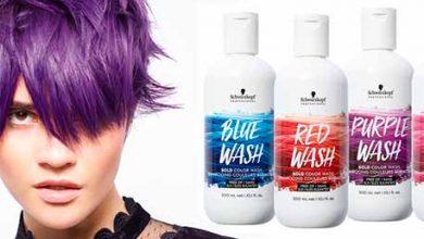 BOLD COLOR WASHES1 390x220 - Schwarzkopf Professional lança linha de shampoos pigmentados