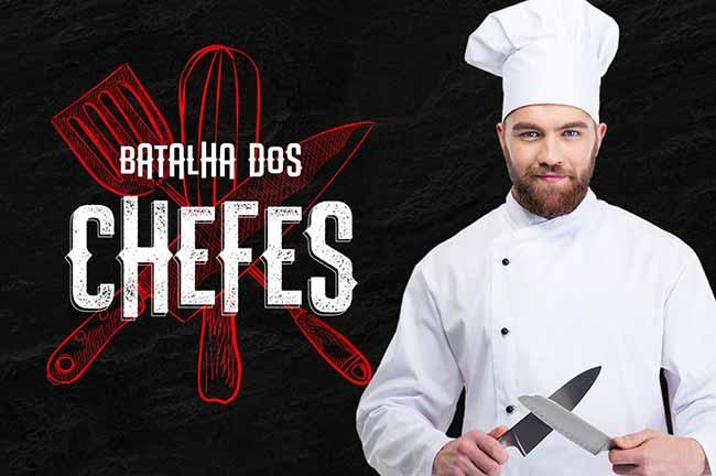 Balneário Saboroso abre inscrições - Festival tem Batalha dos Chefes em Balneário Camboriú