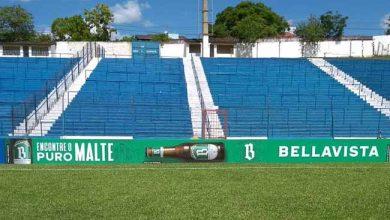 BellavistanoEstadio 390x220 - Bellavista marcou presença no Gauchão 2019