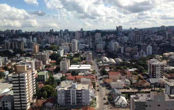 Bento Gonçalves Rio Grande do Sul - Bento Gonçalves receberá incentivo ao turismo do Governo Federal