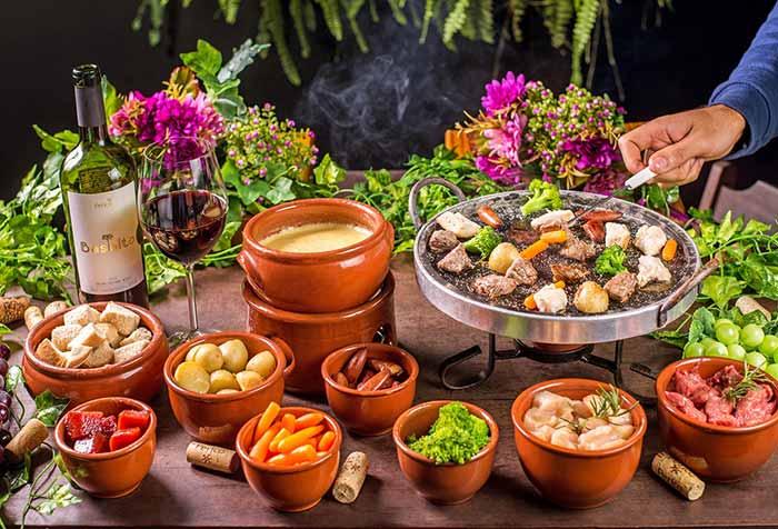Boteco Yujin - Festival de vinhos e menus harmonizados em Balneário Camboriú
