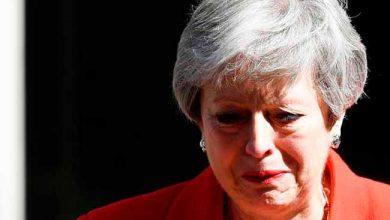 Brexit  390x220 - Theresa May anuncia que vai renunciar