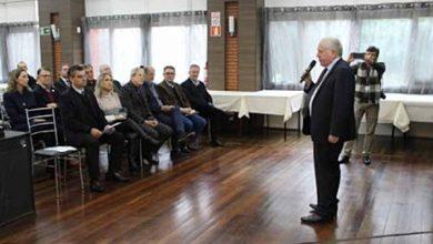 Photo of Cônsul de Israel palestra para empresários em Caxias do Sul