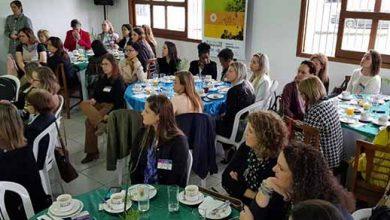 Café Mulheres Inspiradoras 3 390x220 - ACIST-SL e ASSEMPLIFE promoveram terceira edição do Café Mulheres Inspiradoras