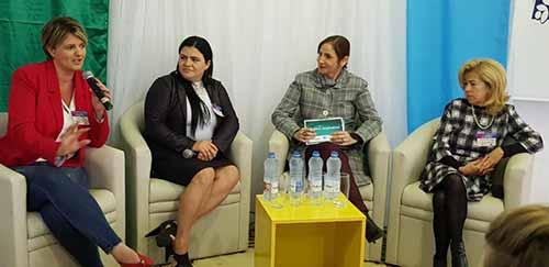 Café Mulheres Inspiradoras 4 - ACIST-SL e ASSEMPLIFE promoveram terceira edição do Café Mulheres Inspiradoras