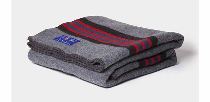 Campanha do Agasalho em Passo Fundo - Passo Fundo prioriza cobertores na Campanha do Agasalho