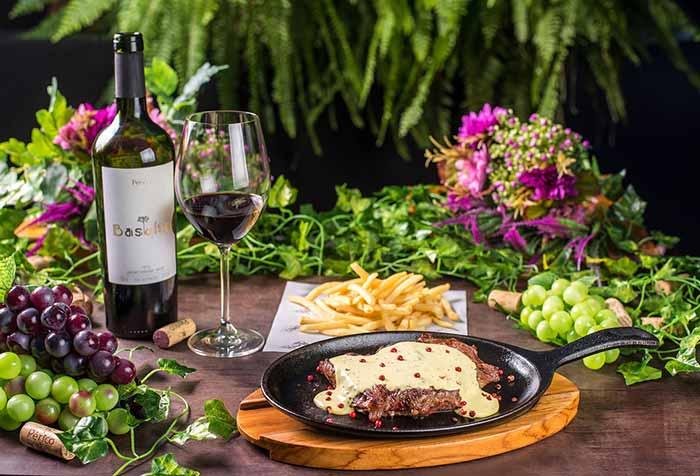 Campano - Festival de vinhos e menus harmonizados em Balneário Camboriú
