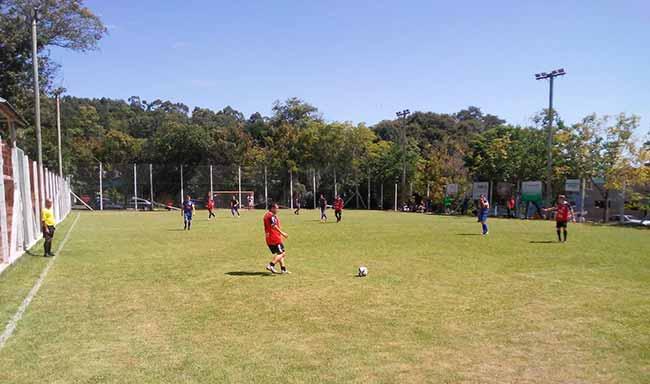 Campeonato Municipal de Futebol Sete - Dois Irmãos tem rodada pelo Campeonato Municipal de Futebol Sete neste sábado