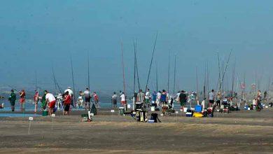 CampeonatoestadualdepescafotoIvandeAndrade11558535357311 390x220 - Campeonato estadual de pesca reuniu mais de 100 participantes em Imbé