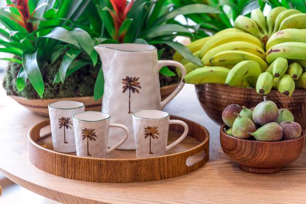Casa Água de Coco66 - Tok&Stok lança linha Casa Água de Coco