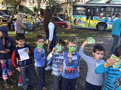 Caxias Mais Feliz 3 - Caxias Mais Feliz realiza cerca de 300 atendimentos no bairro Bom Pastor