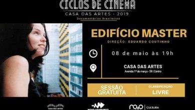 Ciclos de Cinema Edificio Master 390x220 - Programação do Ciclos de Cinema em Novo Hamburgo