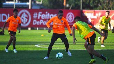 Clube do Povo 2 390x220 - Inter na semana de estreia na Copa do Brasil