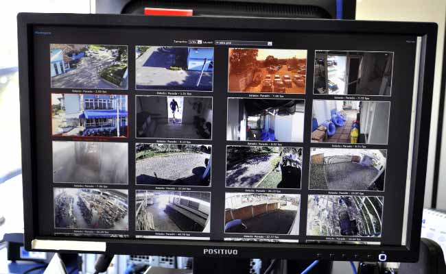 Comusa implanta sistema de vídeomonitoramento - Smartphones que seriam descartados são usados em videomonitoramento pela Comusa