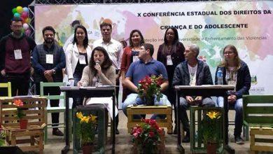 Conferência Estadual dos Direitos da Criança 1 390x220 - Gravataí elege delegadas na Conferência dos Direitos da Criança e do Adolescente