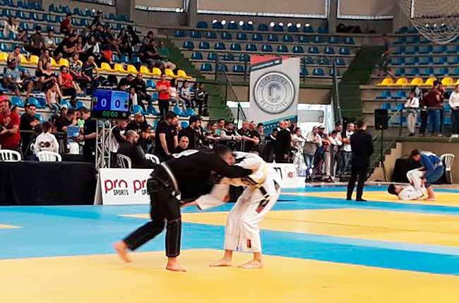 Copa Prime de Jiu Jitsu em Campo Bom - Domingo tem etapa da Copa Prime de Jiu-Jitsu em Campo Bom
