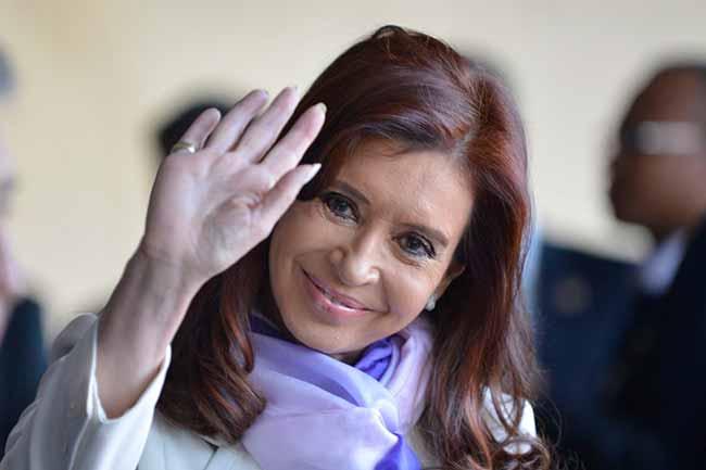 Cristina Kirchner - Cristina Kirchner será julgada na Argentina nesta terça-feira