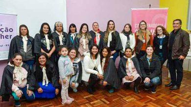 Photo of Curso do Senac forma alunas em Técnicas Básicas de Panificação