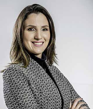 Daiana de Leonço Monzon - Feevale é finalista da etapa estadual do Prêmio Sebrae de Educação Empreendedora