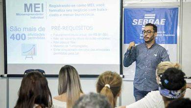 Photo of Semana do Microempreendedor Individual tem capacitações gratuitas e plantão de declaração do MEI em Tijucas