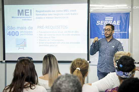 Edição passada 2 - Semana do Microempreendedor Individual tem capacitações gratuitas e plantão de declaração do MEI em Tijucas